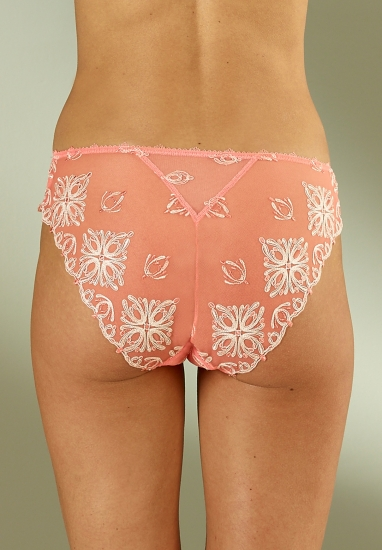 Culotte italienne - Rose - Image 2